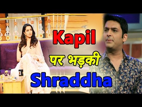 Kapil Sharma Show: Did Sumona Chakravarti irk Shraddha Kapoor on The Kapil Sharma Show?