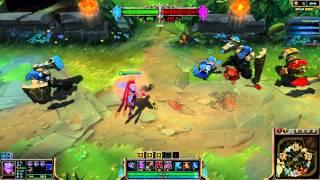 Heartseeker Varus Skin Spotlight - League of Legends