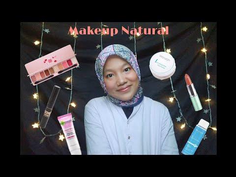 makeup-natural-buat-pemula