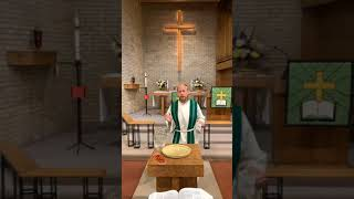 Traditional Worship - The Fourth Sunday after Pentecost - June 28, 2020