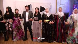 Repeat youtube video Ismail & Evin - 01.03.2014 - Bremen - Part (4) Music: Koma Silopi Kamera: EvinVideo®
