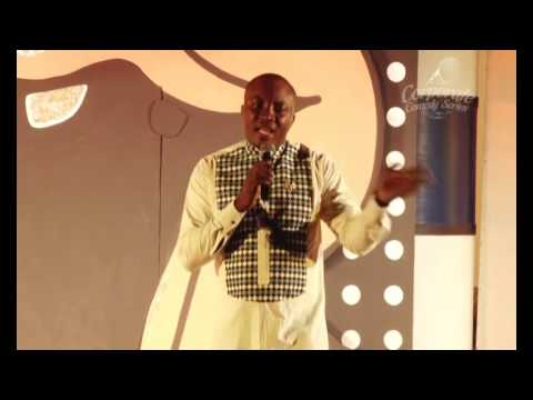 Corporate Comedy Series Episode 13 feat Ghanaian Comedians Khemikal and DKB produced by David Oscar