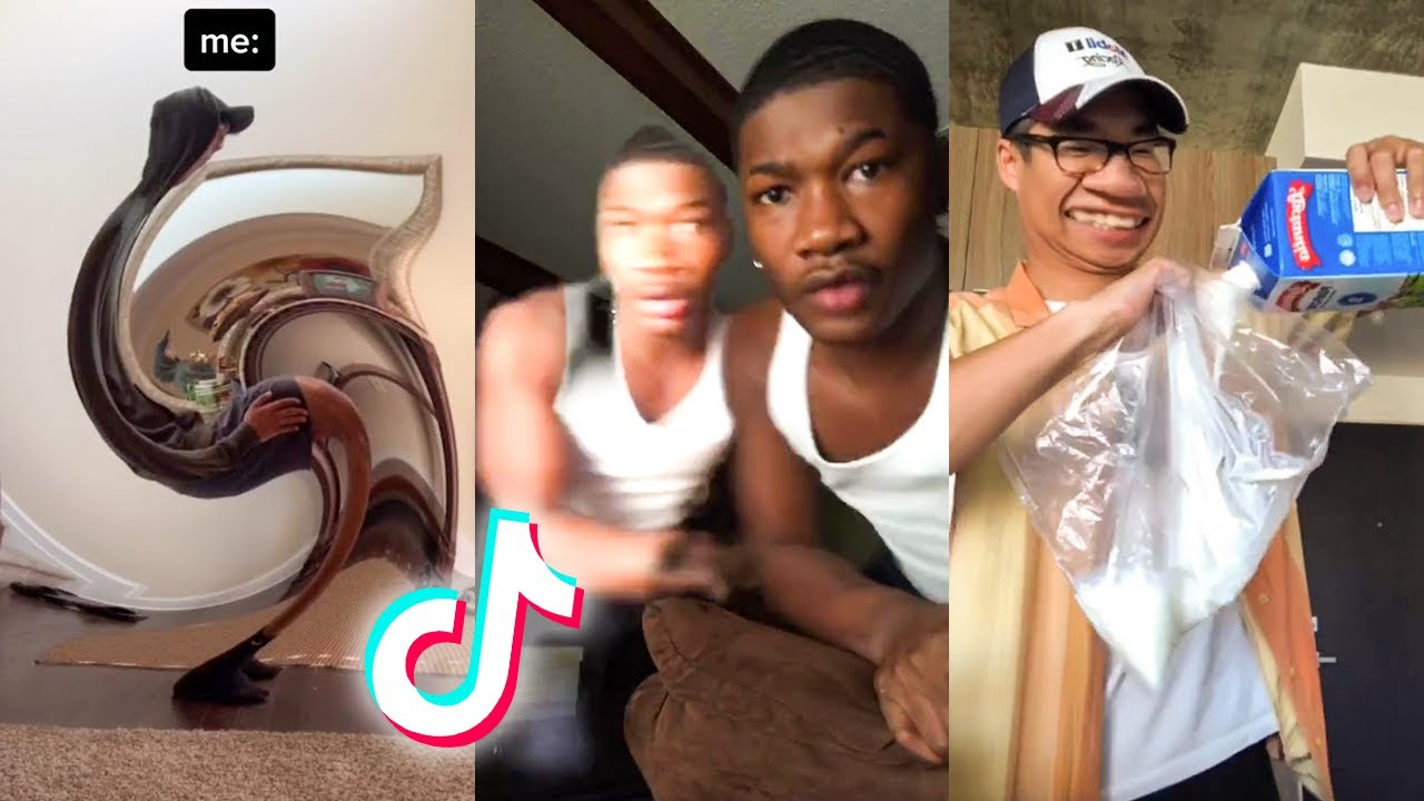 TikTok memes you can watch on the way to Area 51 👽 - YouTube
