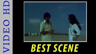 Prem Nazir and Rajini sharma Best Scene ||  Air Hostess Malayalam Movie