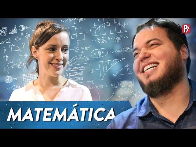 MATEMÁTICA | PARAFERNALHA