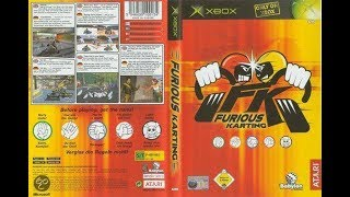 Furious Karting [XBOX]