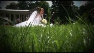 СВАДЬБА: Видео 3 / съёмка свадебных видео-фильмов ART-PANORAMA.RU