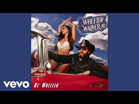 Wheeler Walker Jr. - Fuckin' Around (feat. Kacey Walker) [Audio]