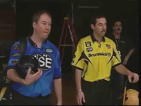 TBT: 2008 PBA Lumber Liquidators Shark Championship Stepladder Finals