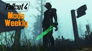 Fallout 4 Mods Weekly - Week 17 (PC/Xbox One)