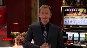 Barney Stinson - Best Moments ALL Seasons