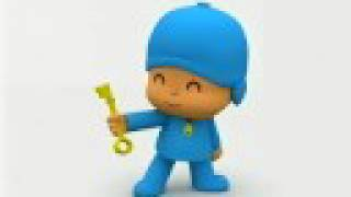 Pocoyo - A Chave Mestra