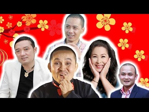 Phim hài Xuân Hinh