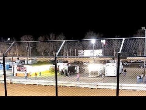Hagerstown Speedway  uCars