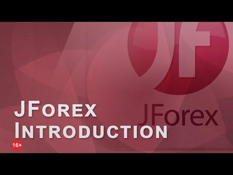 Ваш гид по швейцарской торговой платформе JForex 3 22.03.2018