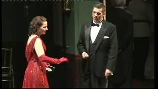 """Peter Bording als Edwin in """"Die Csárdásfürstin"""""""