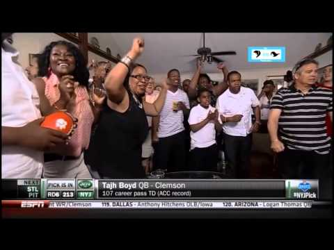 2014 NFL Draft (Updated)