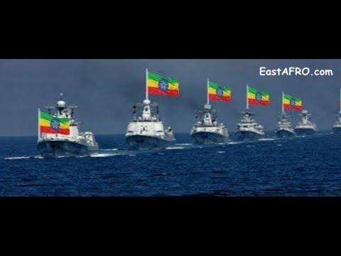 Last days of Ethiopia Navy, Remarkable birth of Eritrea Navy