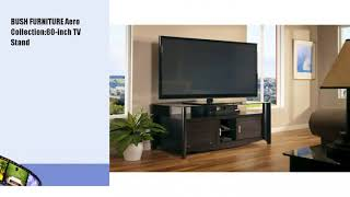 BUSH FURNITURE Aero Collection:60 inch TV Stand