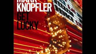 Mark Knopfler - Hard Shoulder (''Get Lucky'' Album 2009)