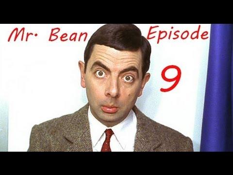 [Mr.Bean] Episode 9 : Attention au bébé, Mr. Bean [Français]