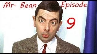 [Mr.Bean] Episode 9 : Attention au bébé, Mr. Bean [Français]