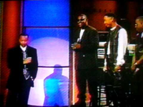 II D Extreme & Johnny Gill