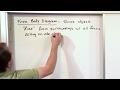 Engineering Mechanics Statics   Vol 2   Sect 10   Free Body Diagram 2