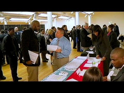 US job gains weak in March - economy