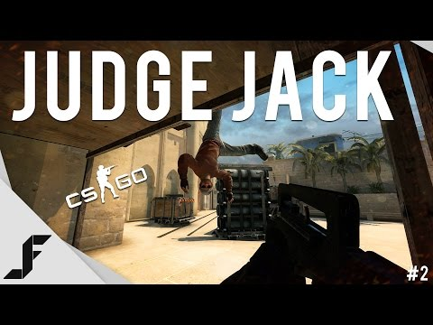 JUDGE JACK #2 - Counter-Strike Global Offensive