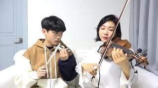 violin music sad