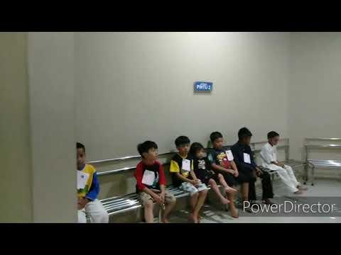 Video Klinik Khitan Jl Sumbawa Bandung