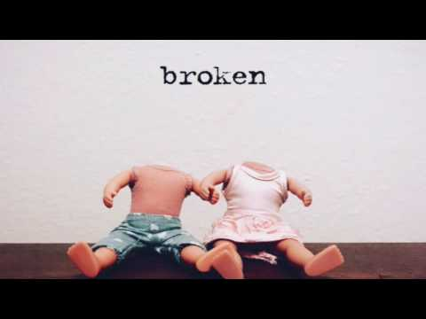 Broken  LovelyTheBand Audio