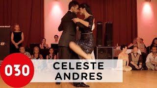 Celeste Medina and Andres Sautel – Valsecito criollo, Berlin 2018
