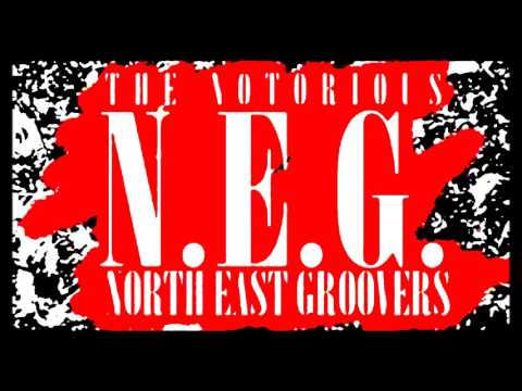 Northeast Groovers Band-@10-24-98 IceBox (Request)
