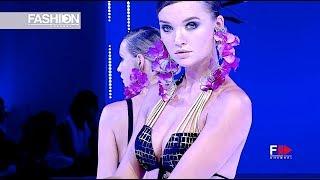SUMMER DREAM Part 9 MODE CITY PARIS Spring Summer 2018   Fashion Channel