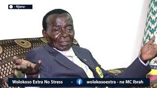 Taata wa Judith Babirye ayogedde ku bufumbo bwa muwalawe(part one) MC IBRAH INTERVIEW
