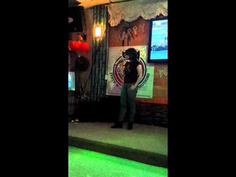 Tamlin karaoke