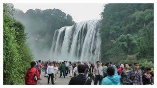 2012貴州黃果樹瀑布、馬嶺河峽谷、萬峰湖、西峰林及八卦田(FHD*60P版)