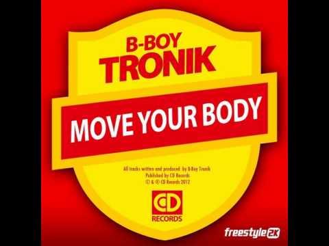 dj beat boy. B-Boy Tronik - Drop That Beat DJ слушать песню
