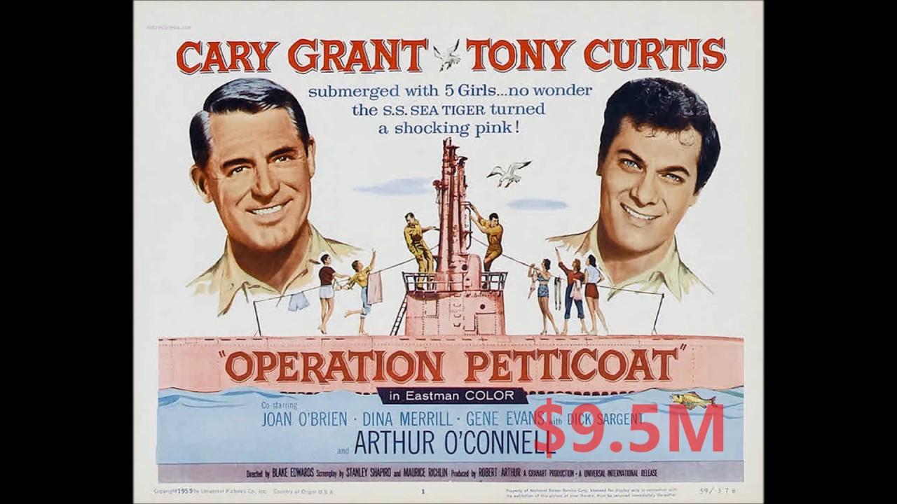 Top Submarine Movies 46
