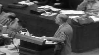War Crimes Trials Tokyo, Japan, 08/13/1946 (full)