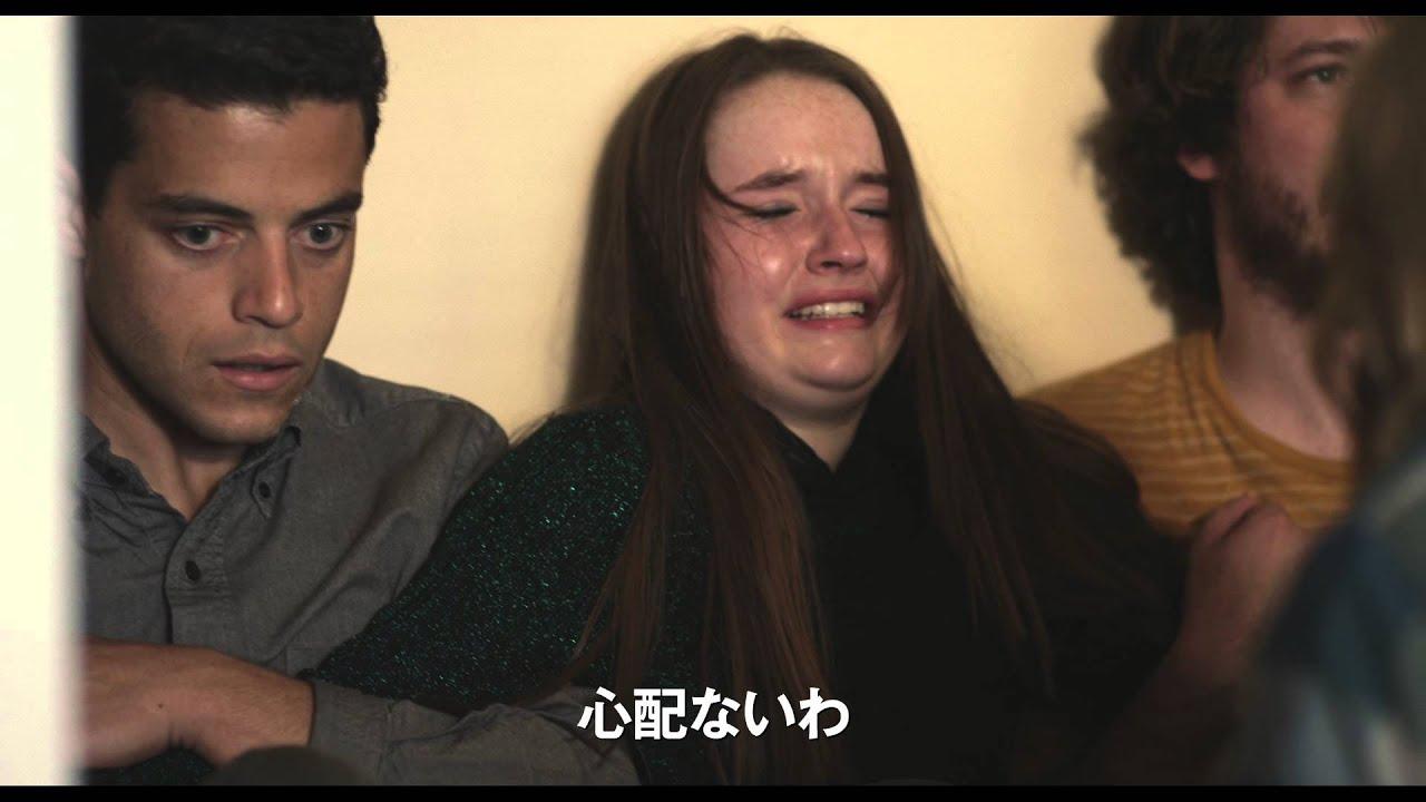 映画『ショート・ターム』特報 -...