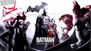 Batman Arkham City - Part 92 PC Playthrough HD