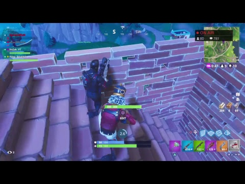 FASTEST CONSOLE BUILDER! | 435 Wins | Fortnite Battle Royale PS4 Live Stream!