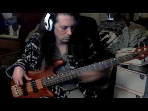 Native Blood Bass Cover
