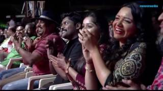 VANITHA FILM AWARD 2016  | പൊളപ്പൻ കോമഡിയുമായി സുരാജും ടീമും