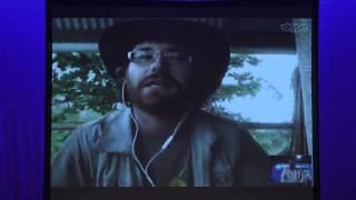 Life on a deserted island | Graham Hughes | TEDxLiverpool