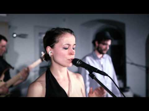 Natalia Mateo - Bandoska (live)