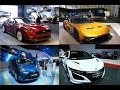 Super 11 cars at Istanbul Auto Show